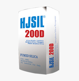 HJSIL® 200D Hydrophilic fumed silica